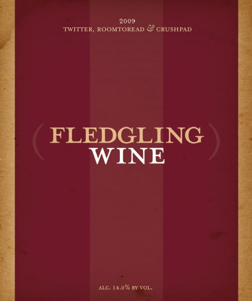 Fledgling Wine
