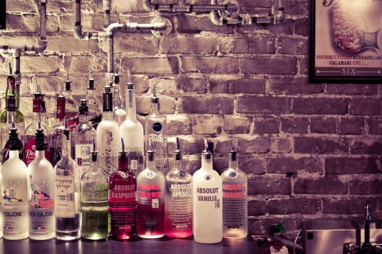 5 falsos mitos sobre el vodka